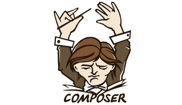 解决composer require/composer install错误