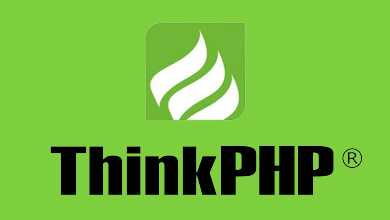 ThinkPHP5 ini_set(): A session is active